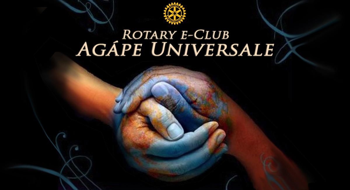 Rotary E-club Agape universale